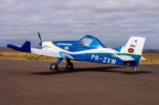 巴航工业和EDP宣布将共同开展电动飞机研究