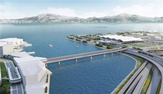 香港机场管理局:投资400亿港币建设机场城市