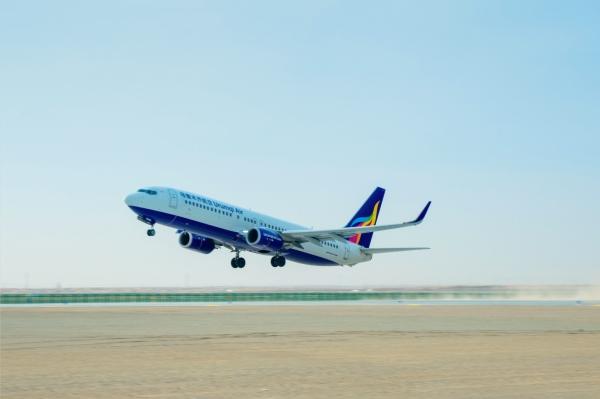 即将通航!乌鲁木齐航空12月26日开通乌鲁木齐=于田航线