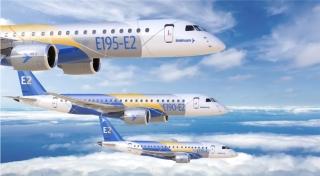 巴航工业:未来十年中国市场需要新交付730架150座级以下的飞机
