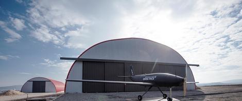 当日达 欧盟将建世界首个货运无人机机场网络