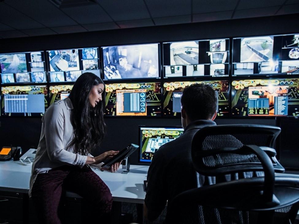 SDN创新与升级机场运营应对新冠疫情