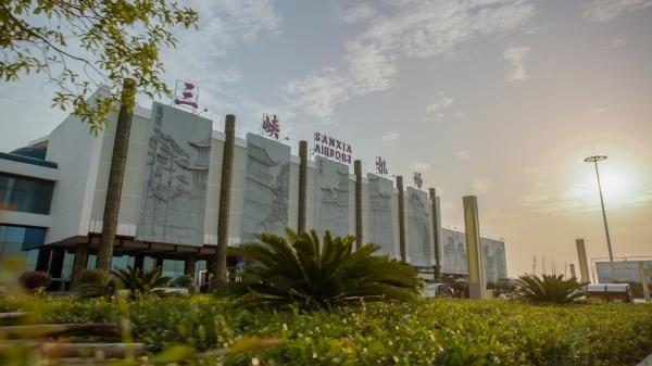 三峡机场2020年旅客吞吐量实现连续两个月正增长