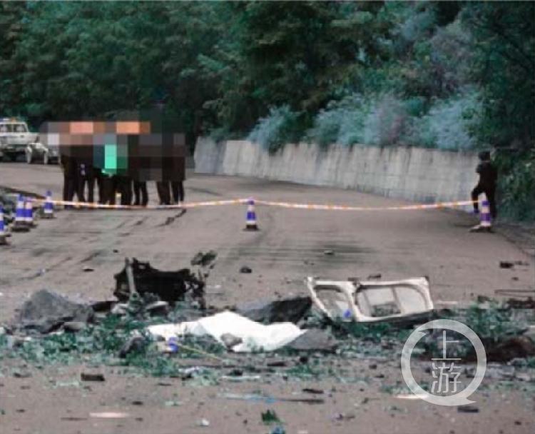 四川黑水直升机坠毁调查报告:三人当场死亡 多次爆炸燃烧