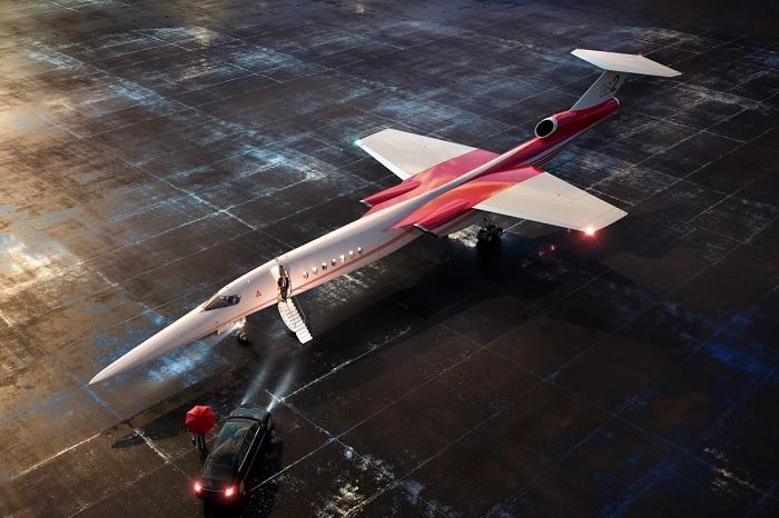 FAA批准在美国本土开展超音速飞行测试