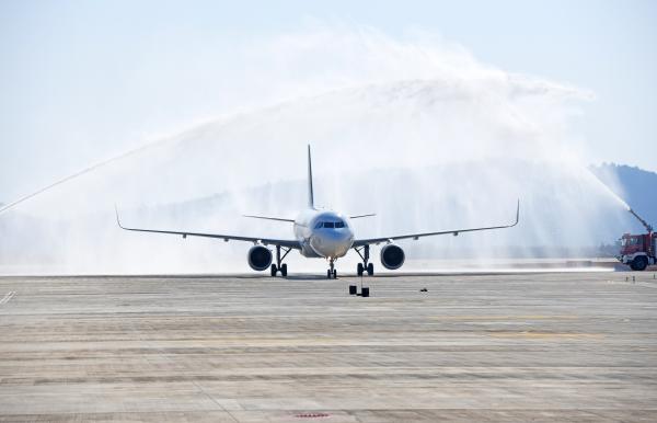 芜湖宣州机场试飞成功