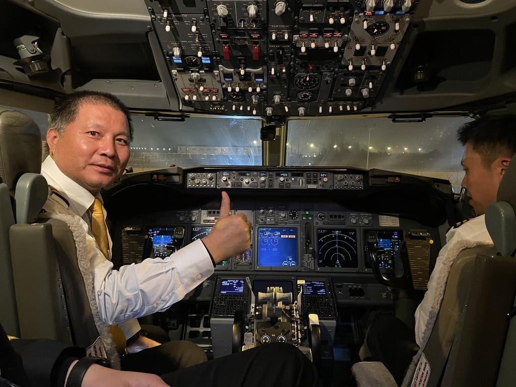 刚刚!祥鹏航空完成夜航试飞,今年将全部转场至天府国际机场