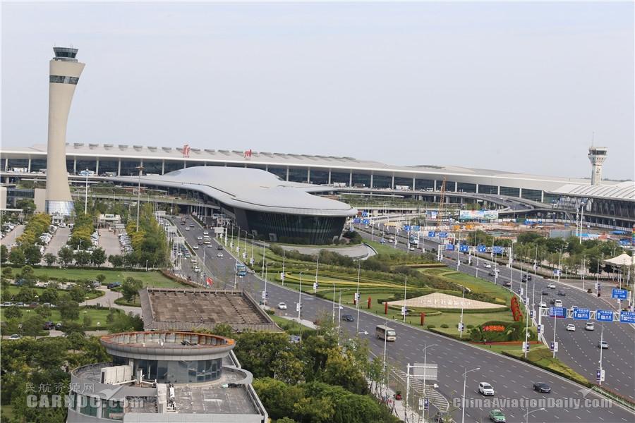 郑州机场将首次设立海外货站