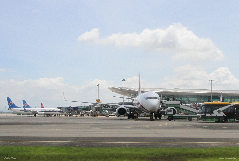 揭阳潮汕机场春运加班440班次 预计运输旅客52万人次