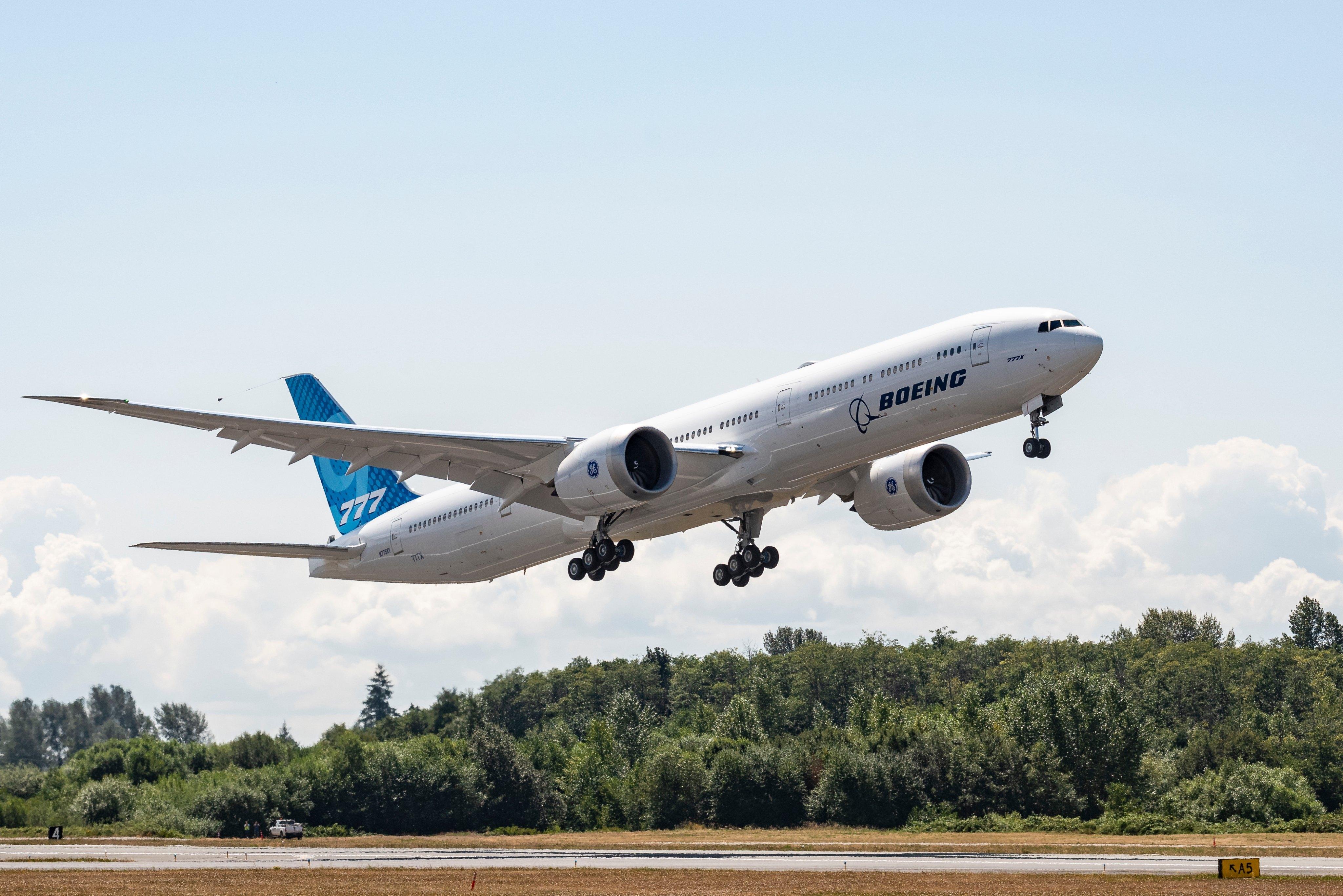 汉莎航空拟将现有订单调整为较小型飞机