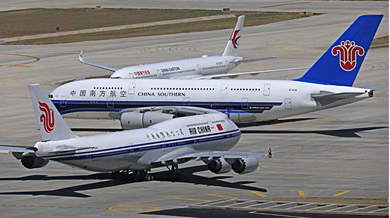 观察:为什么中国航司需要恢复国际航班