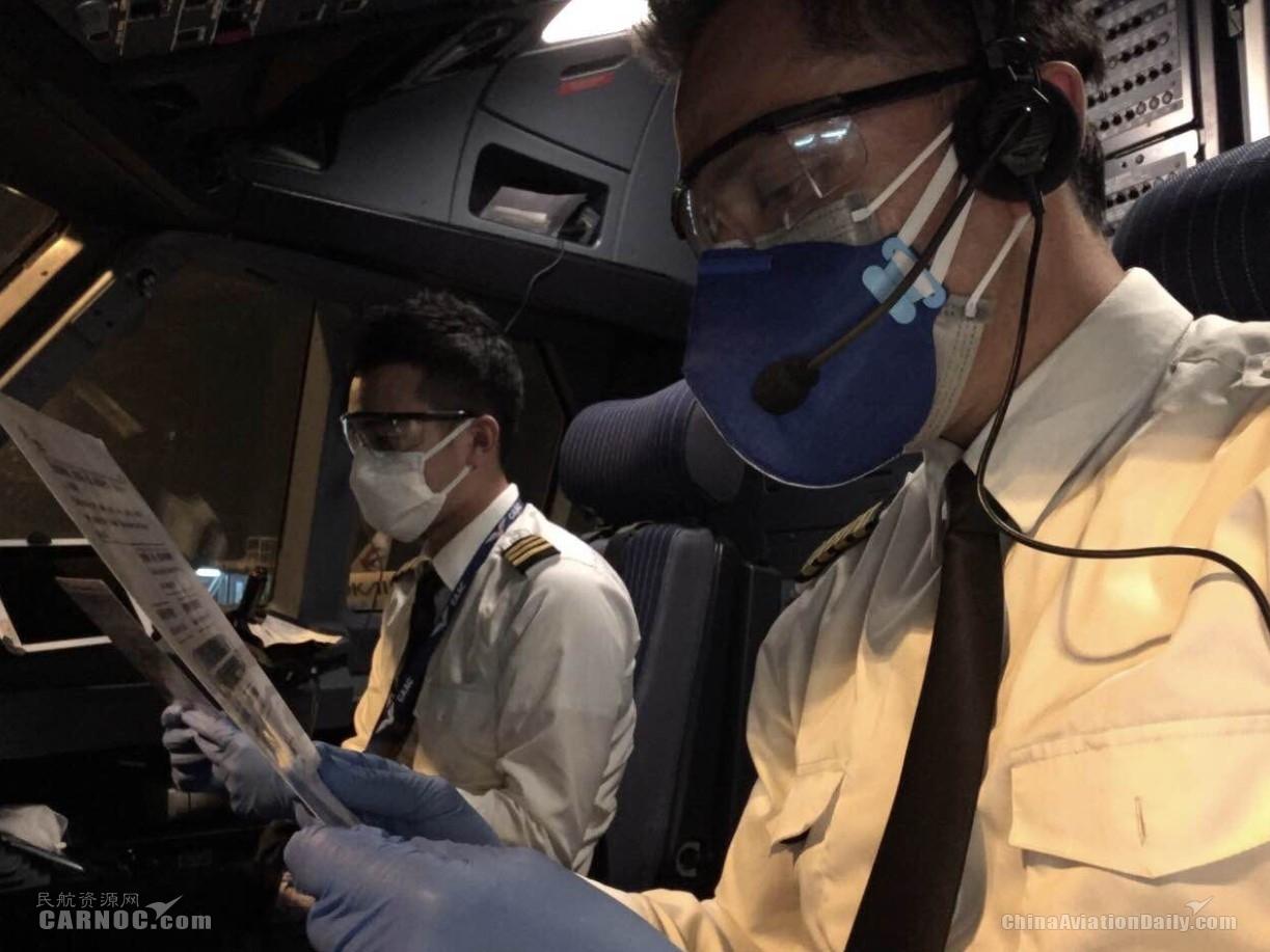 长龙航空:优化航线,提升外籍机组小时利用率