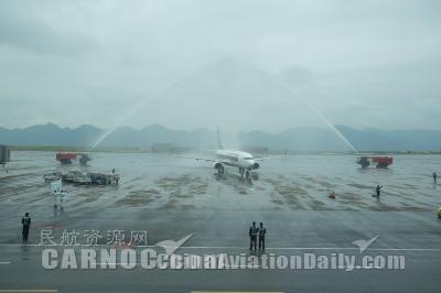 胜安航空正式并入新加坡航空 中国内地多条航线将陆续合并