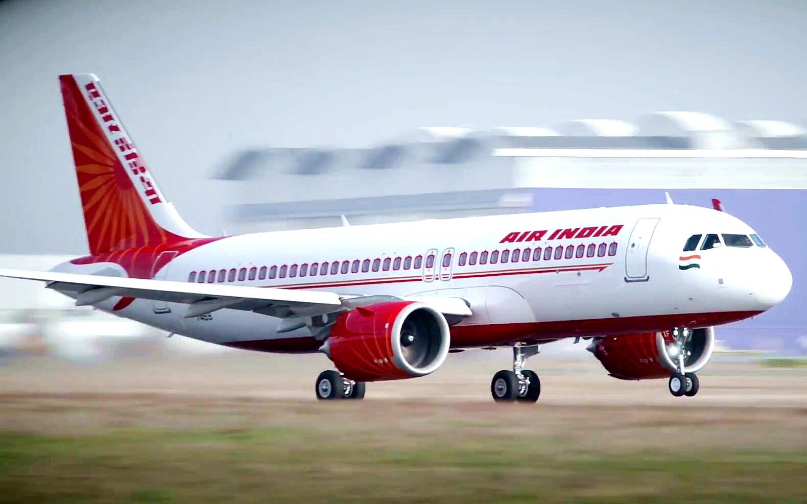 印度航空公司为转型做准备