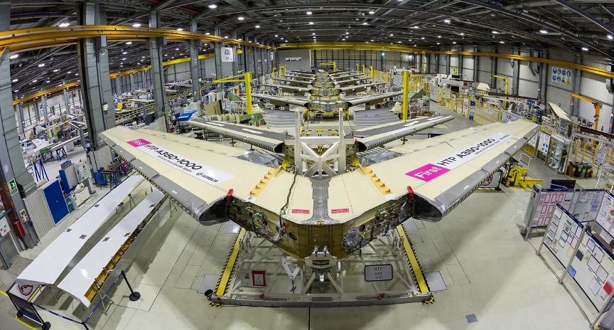 图片来源:Airbus