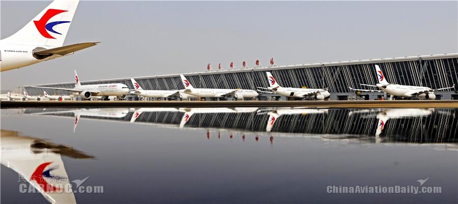 东航发布2020年度业绩报告 生产经营和现金流保持稳定