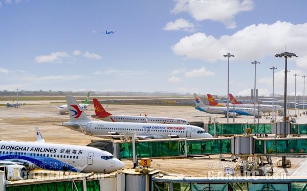 踏青出游正当时,三峡机场优惠机票低至2.1折