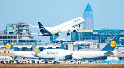 国际航协调低全球航空业复苏预期