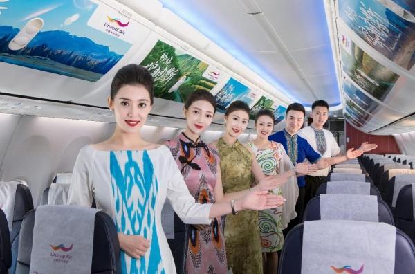 承运旅客3.24万!乌鲁木齐航空五一假期旅游市场迎强势复苏