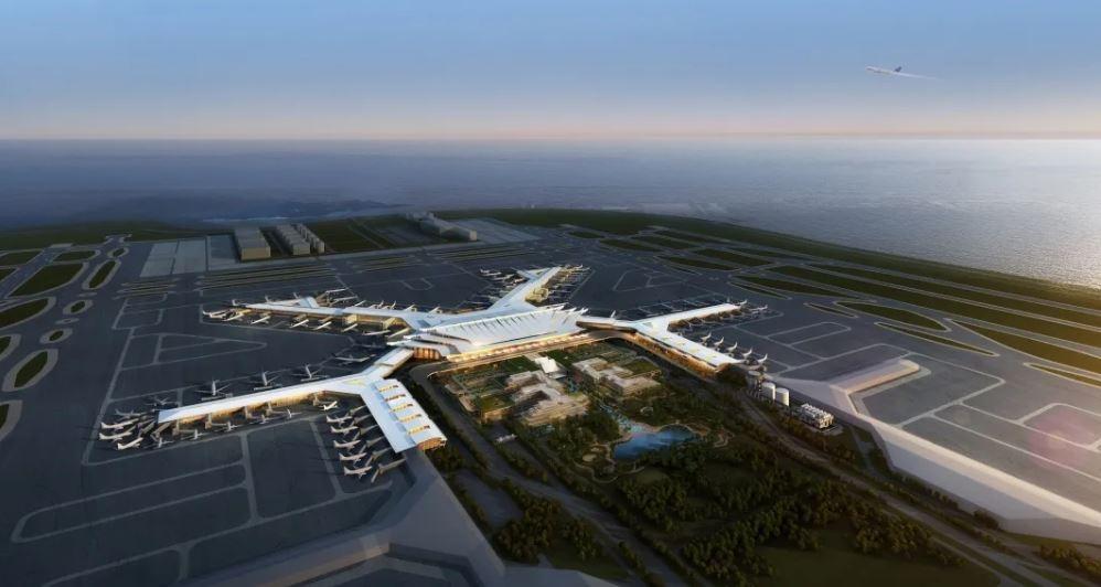 重磅!厦门新机场可行性研究报告获批