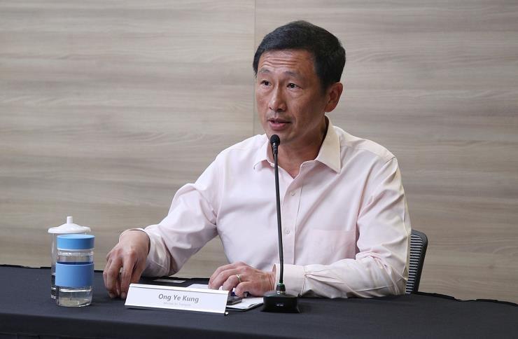 """新加坡疫情反弹 与香港""""航空气泡""""计划恐难重启"""