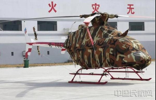陕西省航空应急救援队首批救援机组奔赴果洛震区