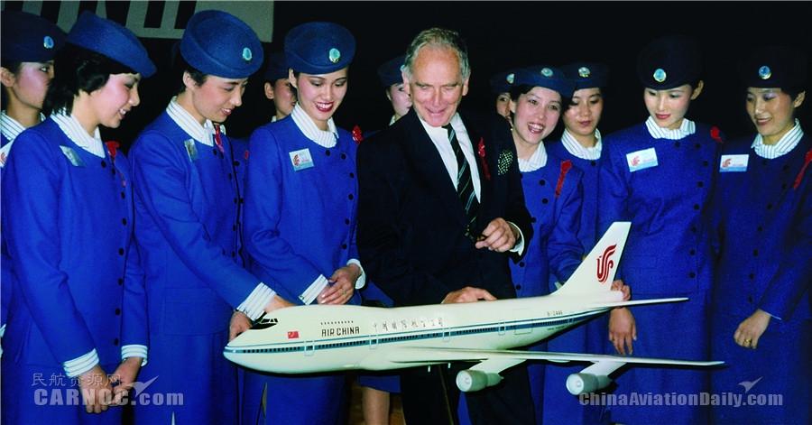 中国民航首个乘务员职业形象规范正式发布