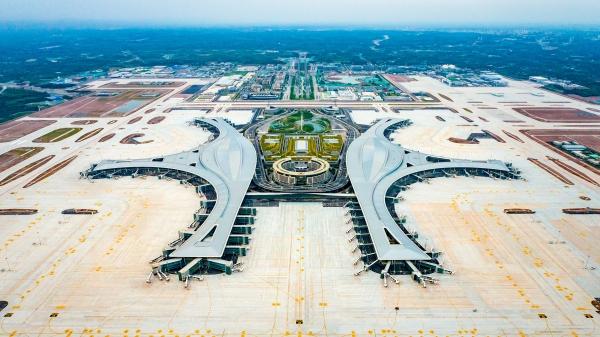 吉祥航空6月30日入驻成都天府国际机场