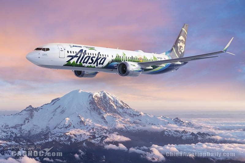 """波音开展2021年""""环保验证机""""项目,提升飞行安全性和可持续性"""