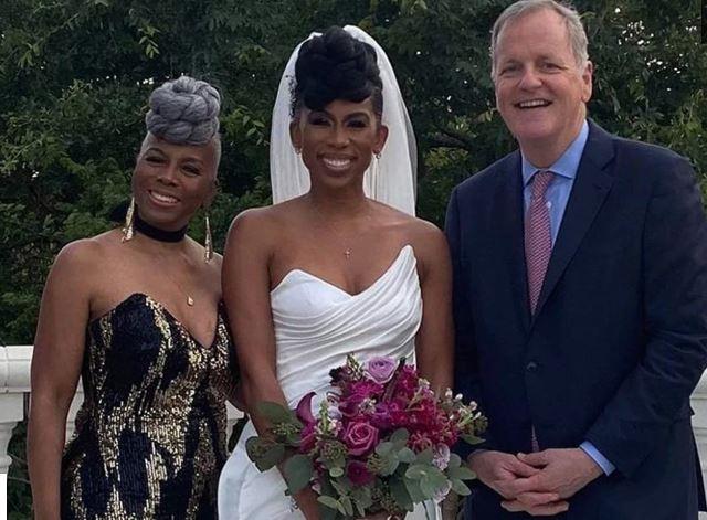 神奇!美航CEO参加西南航空空乘的婚礼
