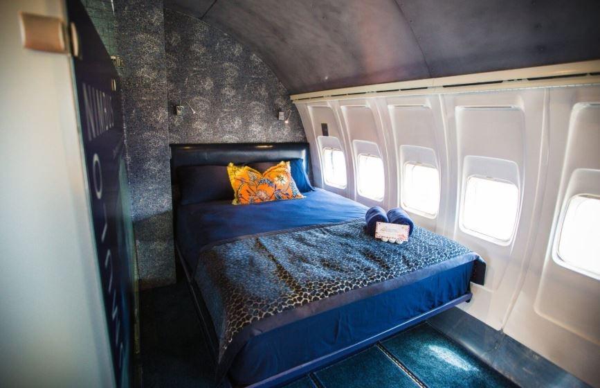 737的床位