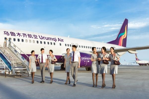 端午小长假乌鲁木齐航空运输旅客1.4万人次
