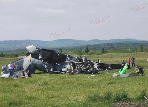 俄罗斯一架L-410飞机发生硬着陆 致7人死亡