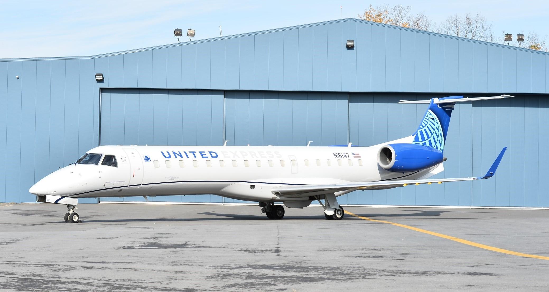 巴航工业与克穆特航空签署航材库共享协议
