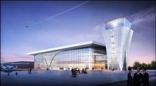 山东最大通用机场 济南商河机场计划11月正式通航