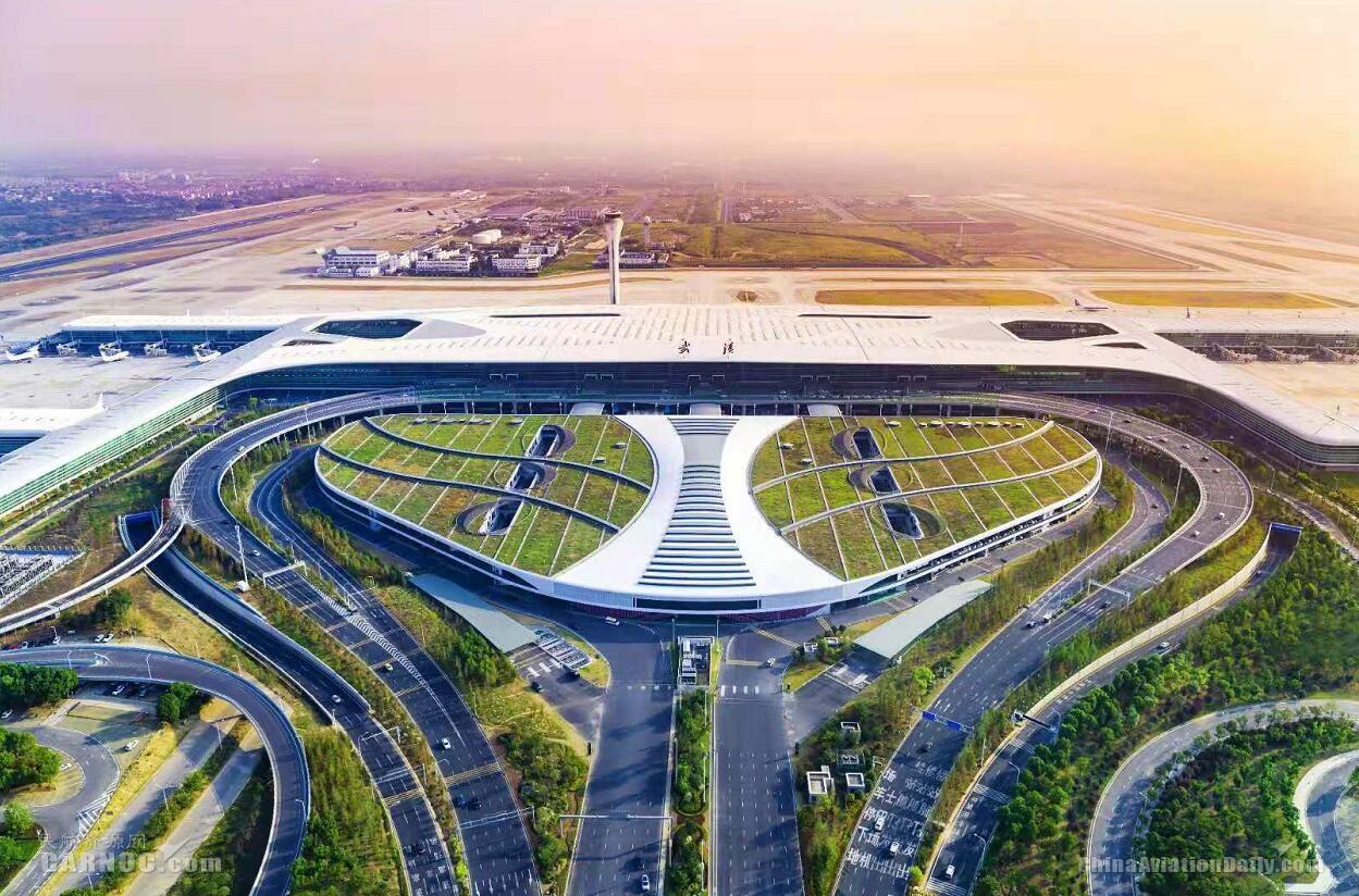 开学在即 武汉机场将开通师生返校免费直通车