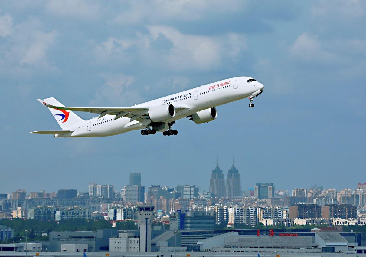 东航发布2021年中期报告 经营业绩同比改善