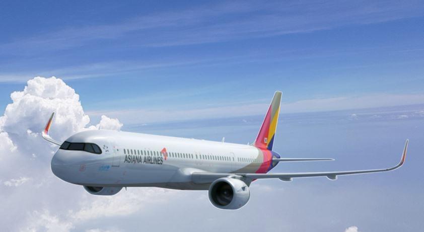 韩亚航空将通过吸引转机乘客提高竞争力