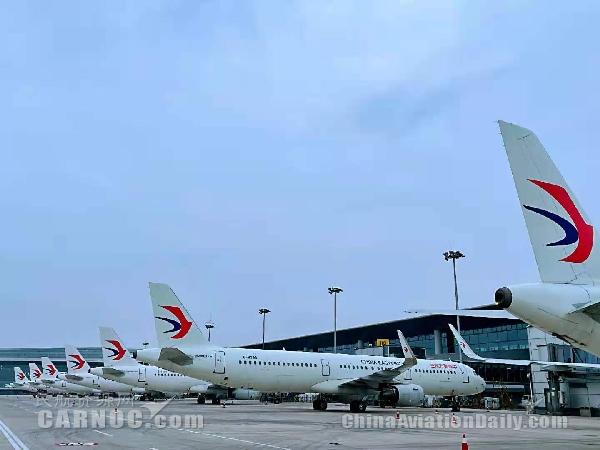 东航青岛胶东国际机场空铁联运产品上线