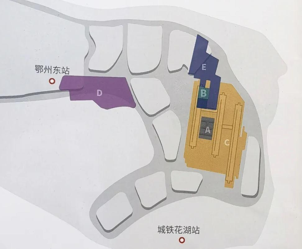 """下盘大棋!""""顺丰机场""""业务布局首次曝光!"""