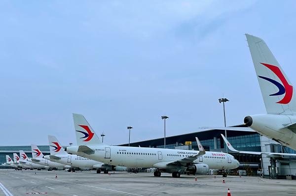 东航转场胶东30天 乘机体验大幅提升 将加密新增更多航线