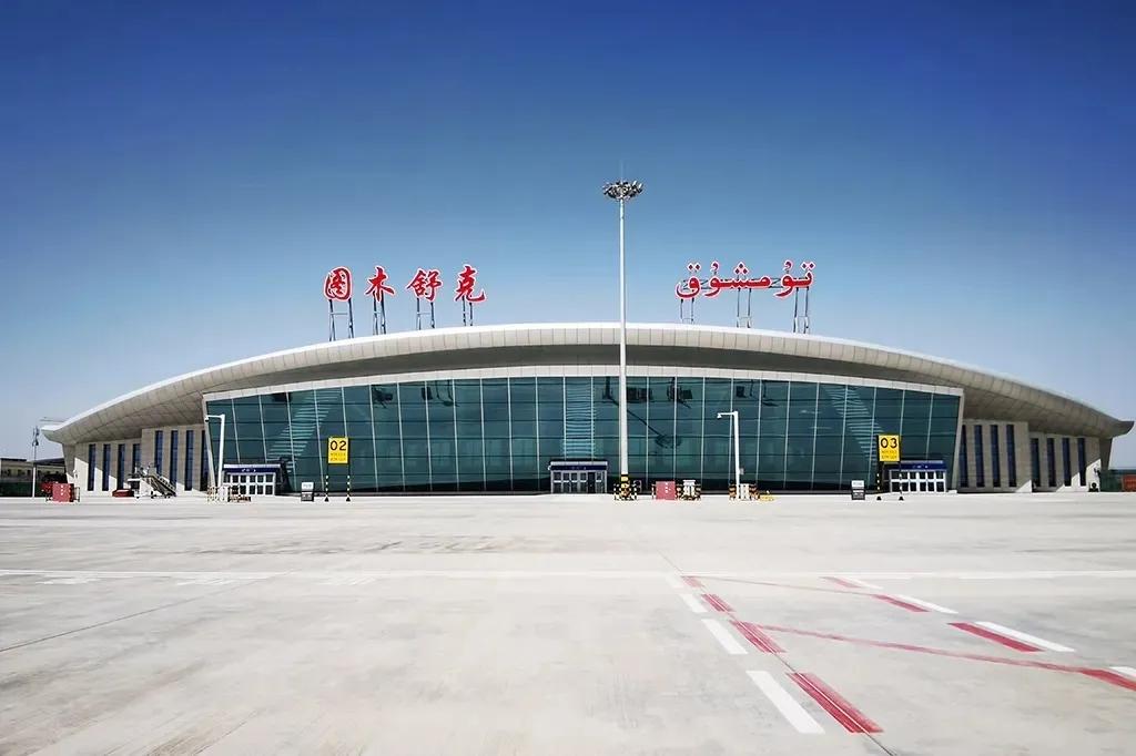 2021年3月31日,国航开通北京-阿克苏-图木舒克航线