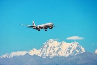 国航新疆分公司成立:凤舞天山 未来可期