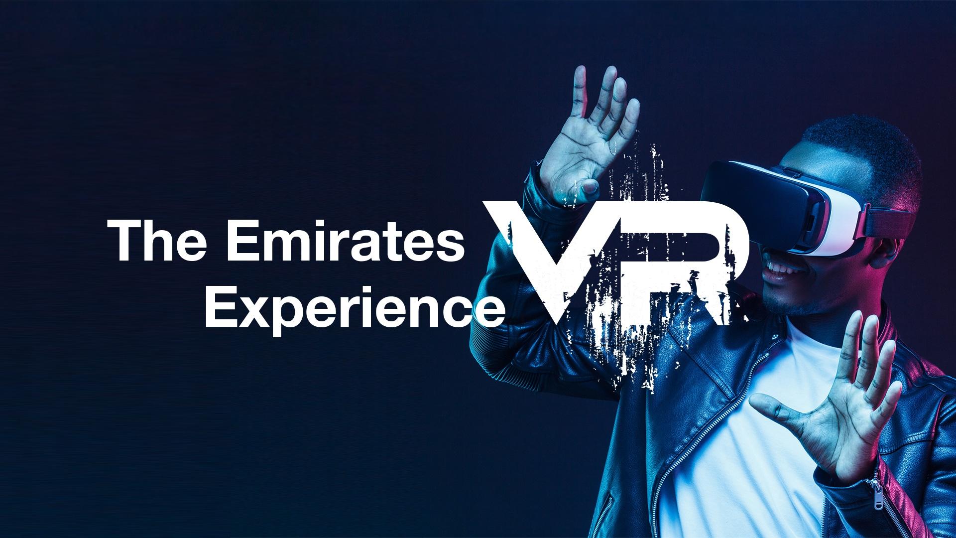 阿联酋航空在VR平台Oculus商店推出首个航司虚拟现实应用程序