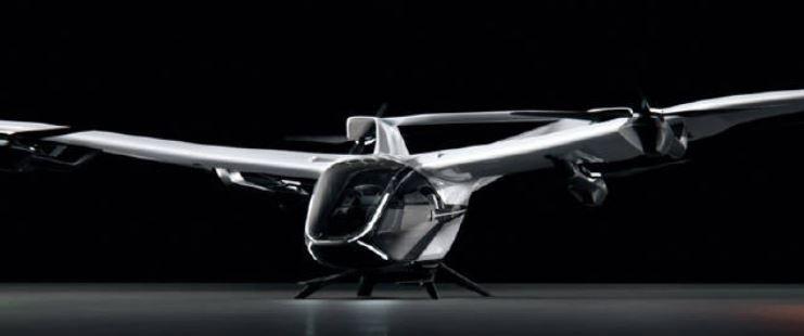 计划2023年首飞 空客新一代CityAirbus亮相