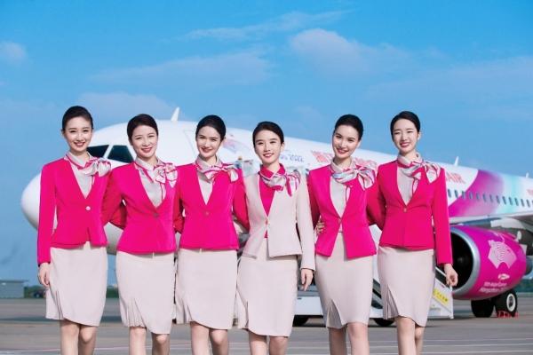"""长龙航空客舱部""""翎龙""""示范组获评第20届全国青年文明号"""