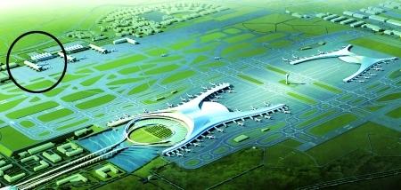 """重庆江北国际机场或跻身""""全球最漂亮机场"""""""