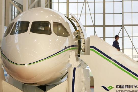 C919有望10年内替代千架客机 售500架即回本
