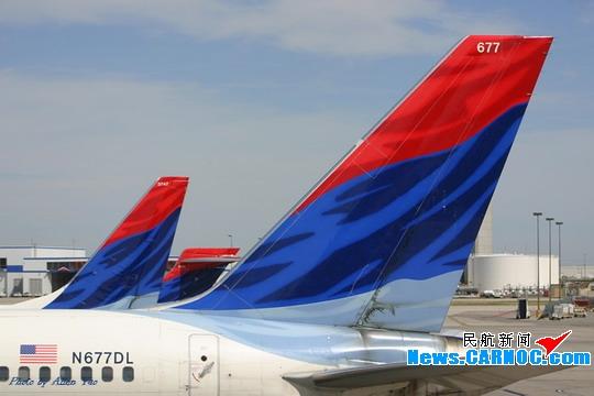 全球最大航企达美有意与南航东航建合资公司