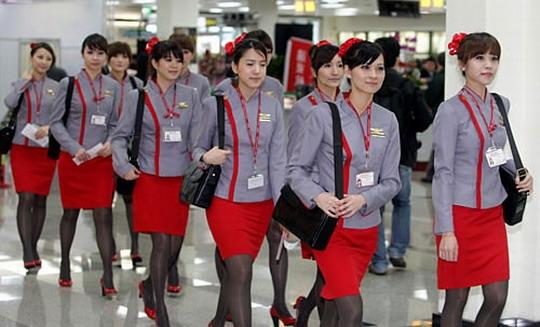 臺灣遠東航空正式復航